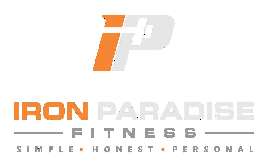 Iron Paradise Fitness