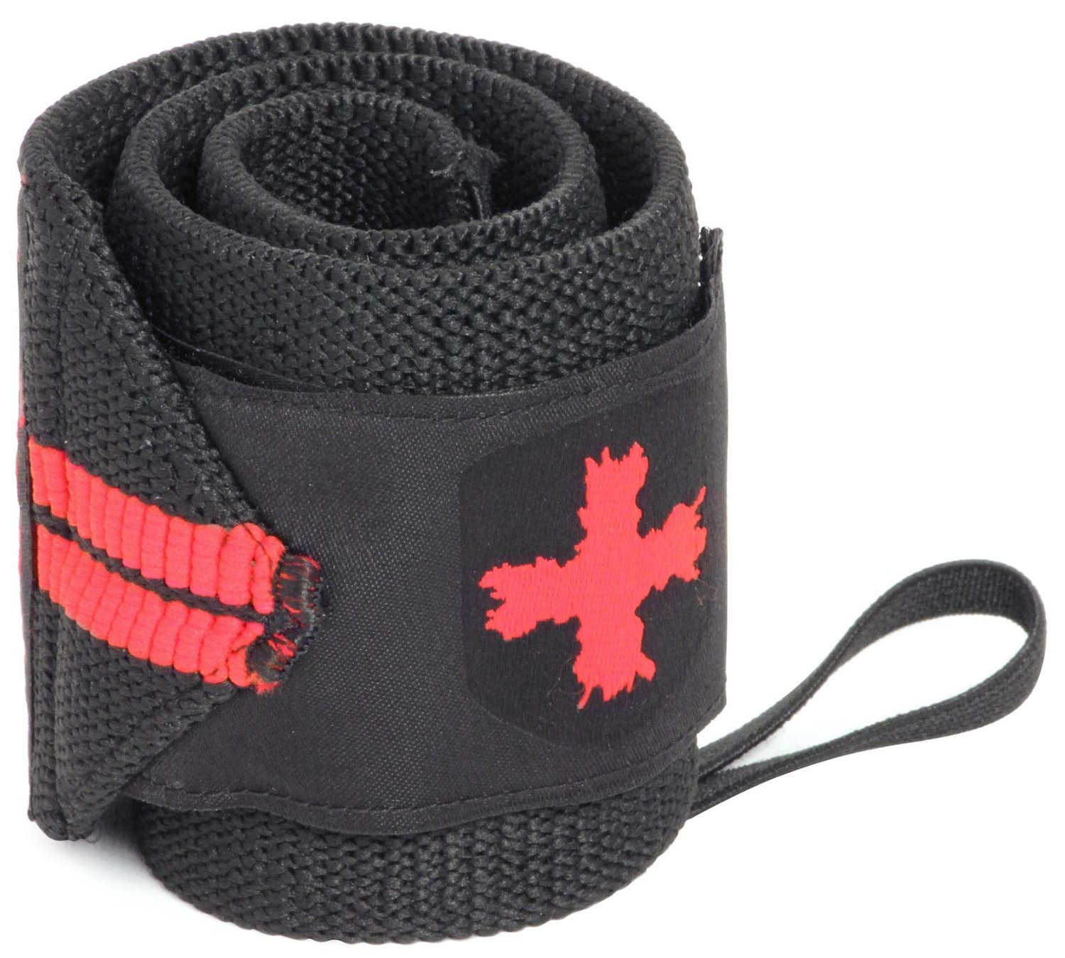 iron-paradise-fitness-gym-bag-essentials-harbinger-wrist-wraps