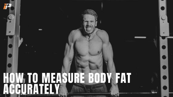 How to measure body fat percentage accurately article
