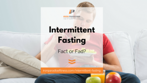 Intermittent Fasting Blog Pic