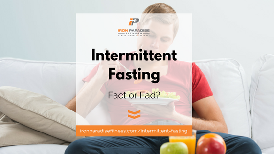 Intermittent Fasting Blog Pic