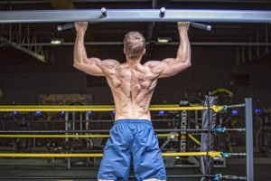 iron paradise fitness build muscle fast blog