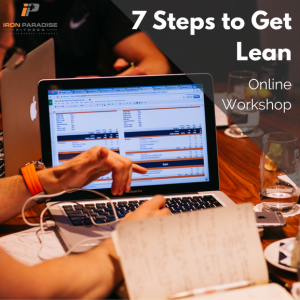 7 Steps to get lean dieting on a budget blog