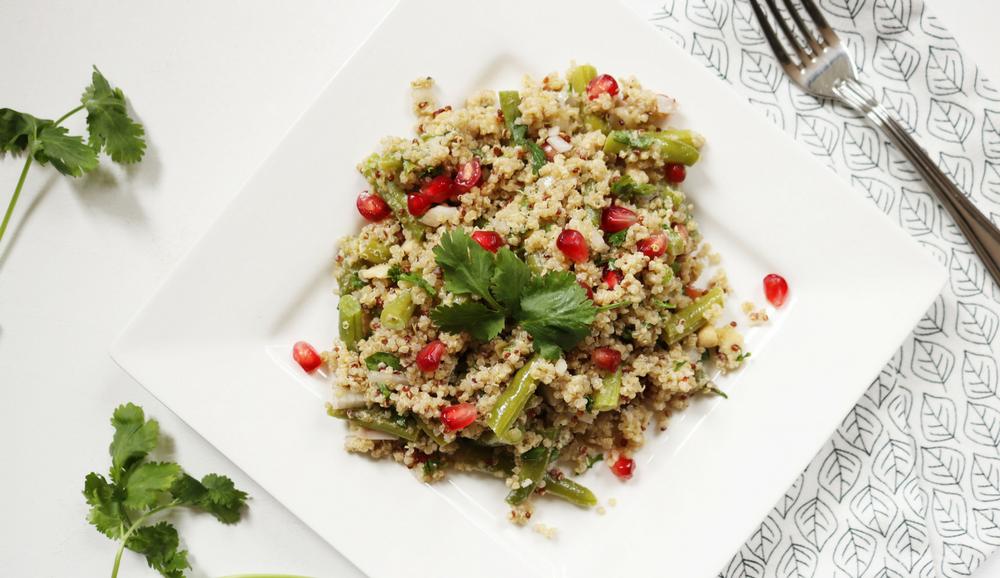 Iron Paradise Fitness Quinoa Recipes Meal Prep Sunday Blog Pics
