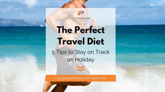 Travel Diet Blog Pic