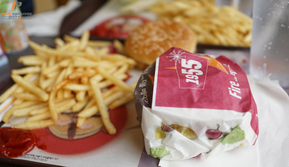 Travel Diet Tips - Plan your calories