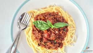 italian recipes classic bolognese sauce