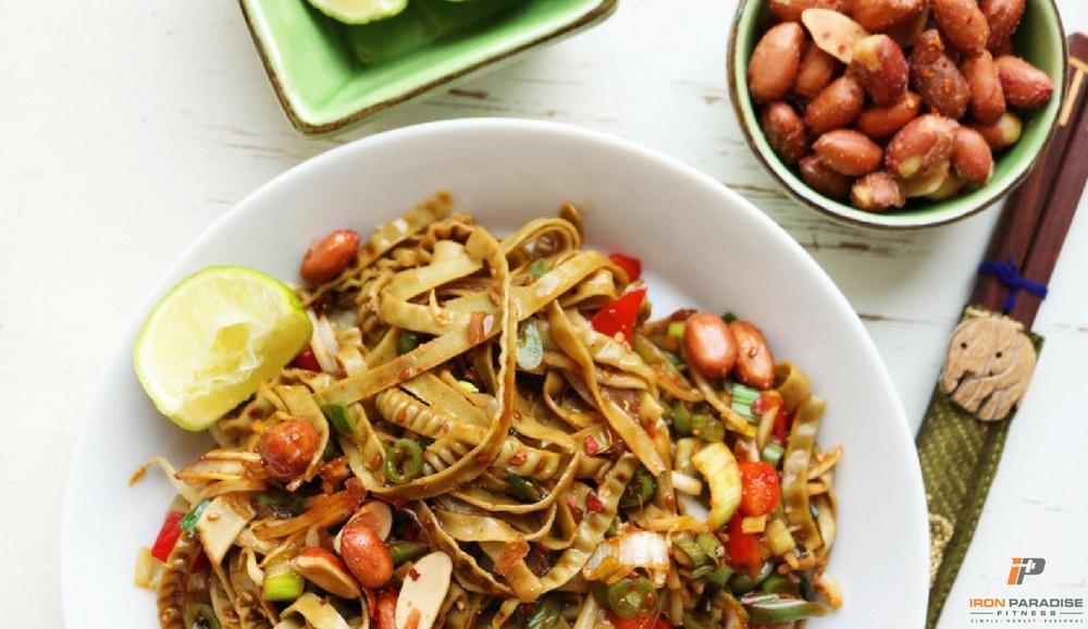 Asian Food Recipes - Meal Prep Sunday Blog