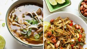 Asian Food Recipes meal prep sunday 23