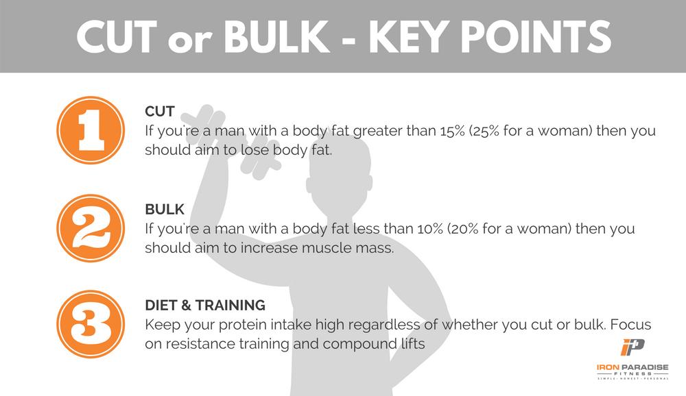 cut or bulk skinny fat blog pic