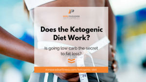 Ketogenic Diet Bold Cover Pic