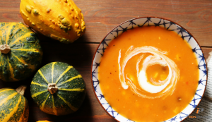 pumpkin recipes pumpkin soup