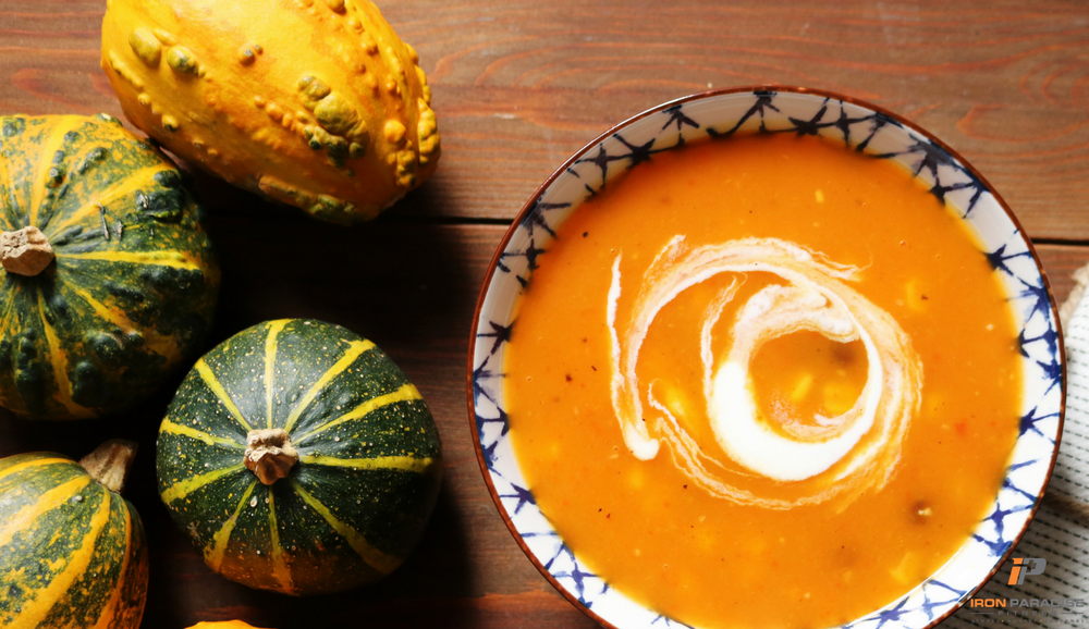 pumpkin recipes pumpkin soup