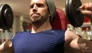 Muscle Groups article iron paradise fitness