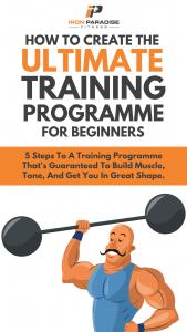 Ultimate Beginner's Training Guide