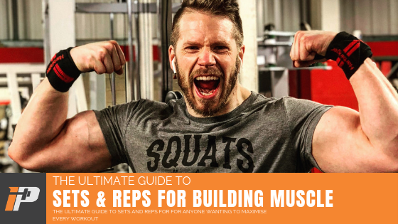 Sets And Reps Article Cover Iron Paradise Fitness