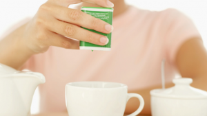 Artificial Sweeteners iron paradise fitness