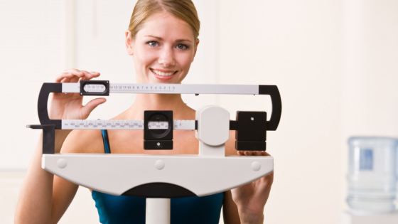 How Often Should You Weigh Yourself? Iron Paradise Fitness