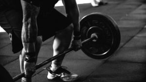 descending pyramid training iron paradise fitness