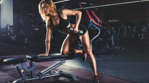 Collagen Protein Iron Paradise Fitness