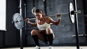 Exercise Order Iron Paradise Fitness