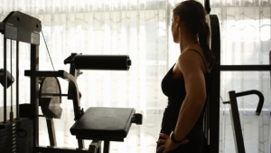 Lose Weight Over 40 Iron Paradise Fitness