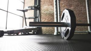 Training To Failure Iron Paradise Fitness