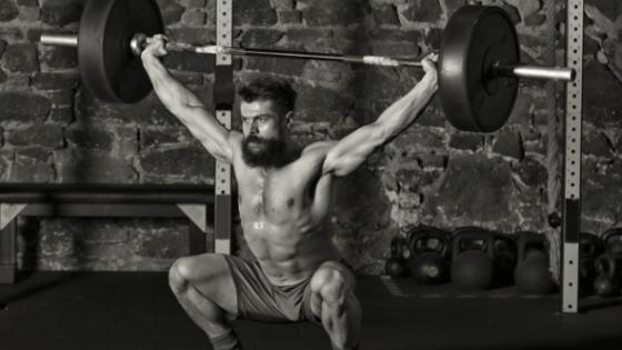 Full Body Workouts Iron Paradise Fitness
