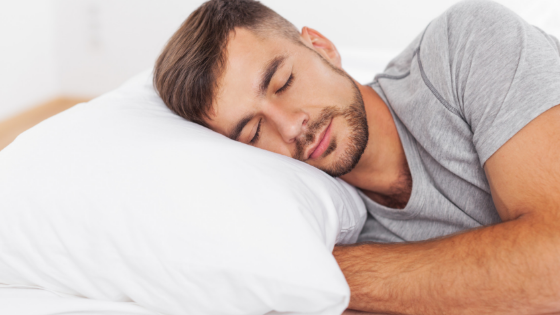 How To Sleep Better Iron Paradise Fitness