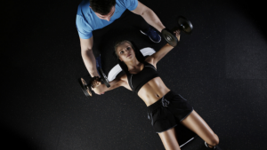 Improve Your Bench Press Iron Paradise Fitness