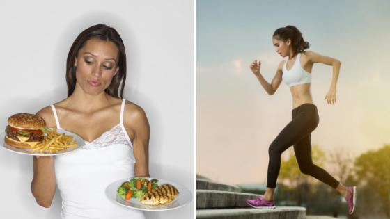 Increase Cardio Or Decrease Calories Iron Paradise Fitness