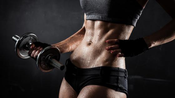 Muscle Imbalance Iron Paradise Fitness