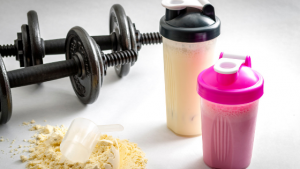 Protein Before Bed Iron Paradise Fitness