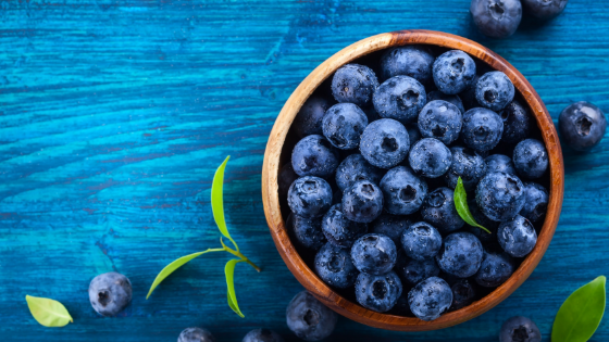 Fruits For Fat Loss Blueberries Iron Paradise Fitness