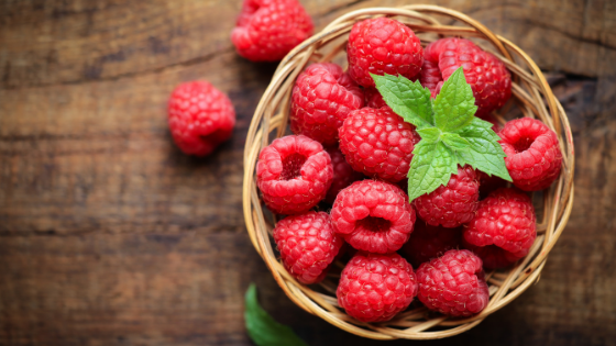 Fruits For Fat Loss Raspberries Iron Paradise Fitness
