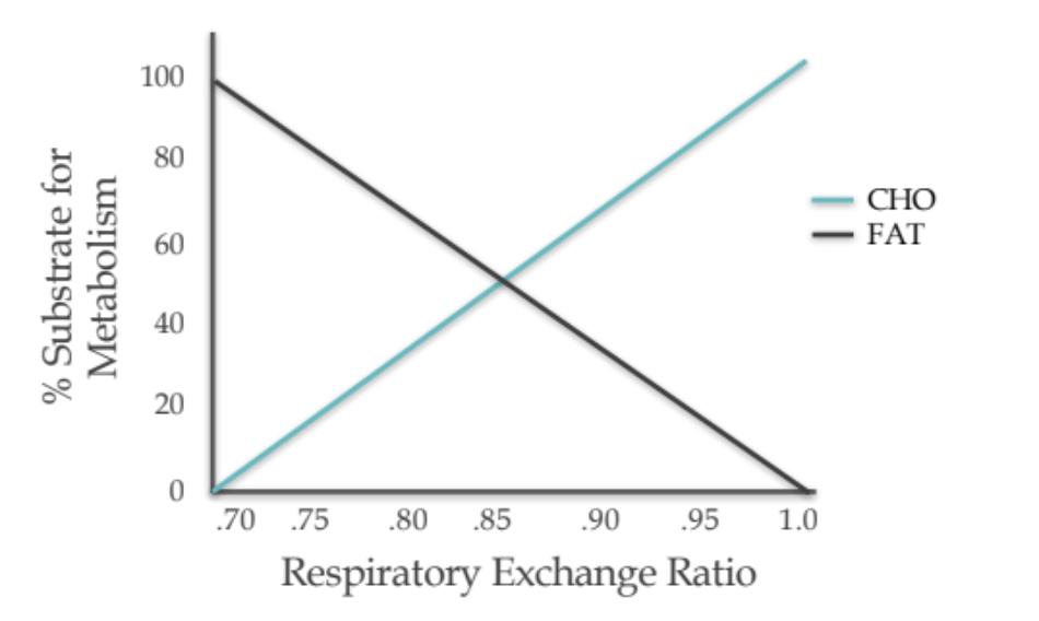 RER Chart