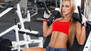 Range Of Motion Iron Paradise Fitness Training And Nutrition Articles