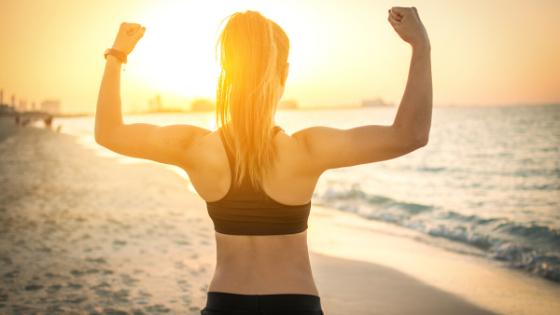 Maintain Body Fat Iron Paradise Fitness