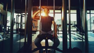 Deload Week Iron Paradise Fitness