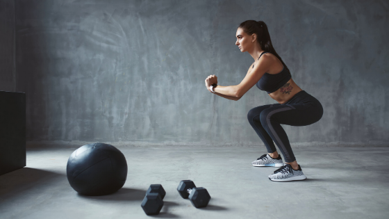 Beginners Workout 30 Day Challenge Iron Paradise Fitness