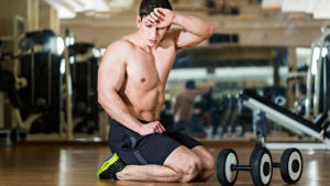 Muscle Soreness Iron Paradise Fitness