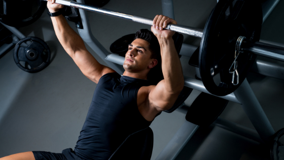 Range Of Motion Iron Paradise Fitness