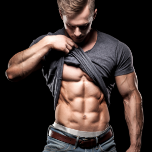 How Much Muscle Article Iron Paradise Fitness