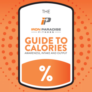 Iron Paradise Fitness Calorie And Macro Guide