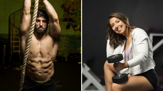 The Better Body Collective Top 20 Fitness Instagram Accounts Iron Paradise Fitness