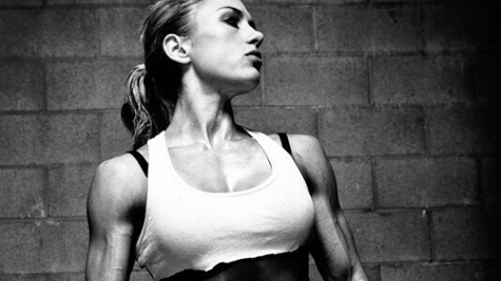 Pauline Nordin Top 20 Fitness Instagram Accounts Iron Paradise Fitness