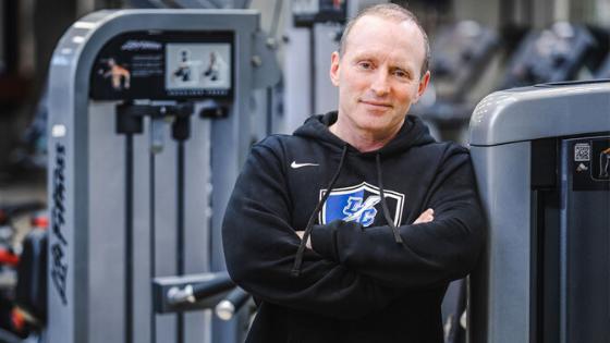 Brad Schoenfeld Top 20 Fitness Instagram Accounts Iron Paradise Fitness