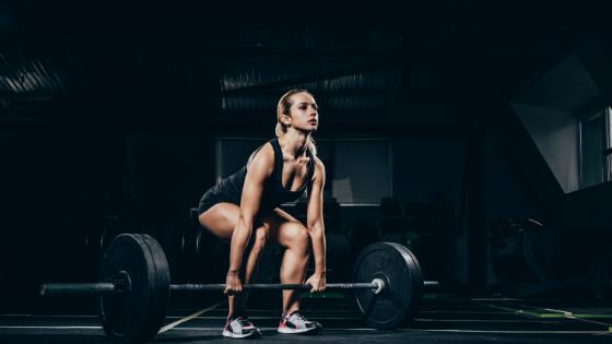 Push Pull Ratio Iron Paradise Fitness