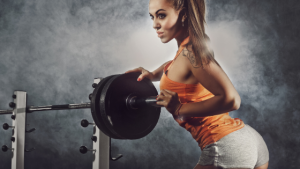 Keto Diet Building Muscle Iron Paradise Fitness
