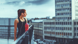 How Much Protein Do Women Need Iron Paradise Fitness